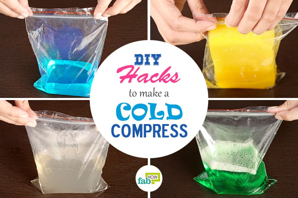 feat how to make a cold compress