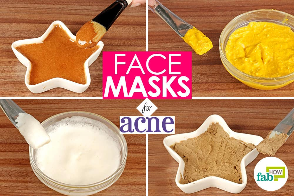 How To Shrink And Tighten Large Open Pores Naturally Fab How