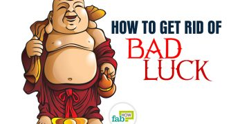 feat how to get rid of bad luck