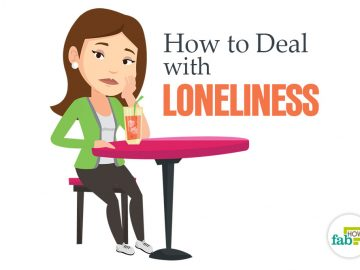feat how to overcome loneliness