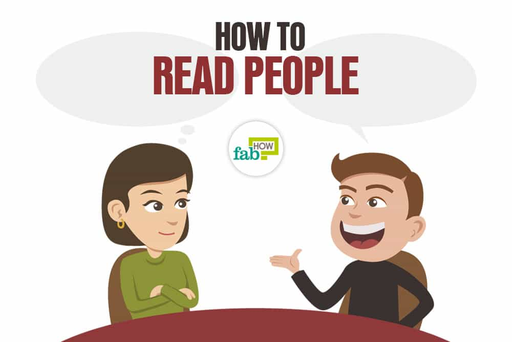 feat how to read people