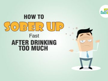 feat how to sober up fast after drinking too much