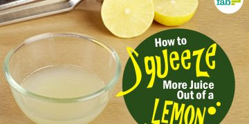 feat how to squeeze more juice out of a lemon