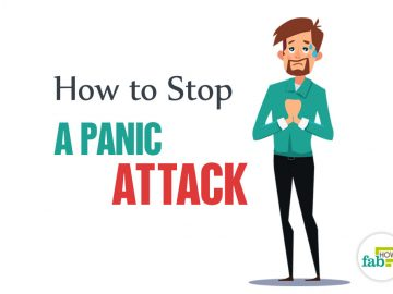 feat how to stop a panic attack
