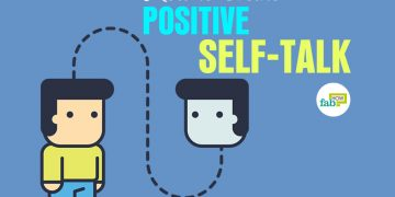 feat how to practice positive self-talk