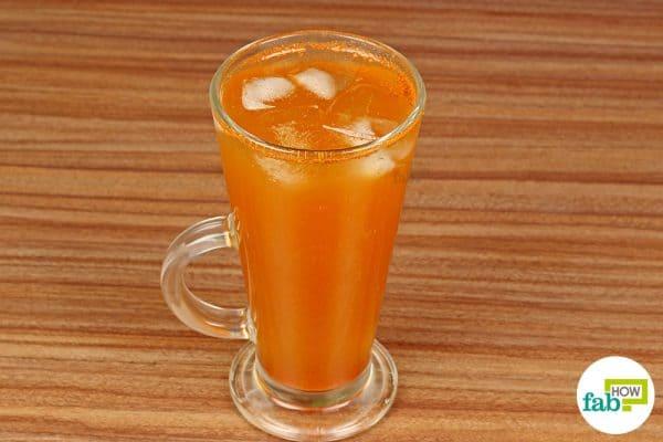 final apple cider vinegar drink