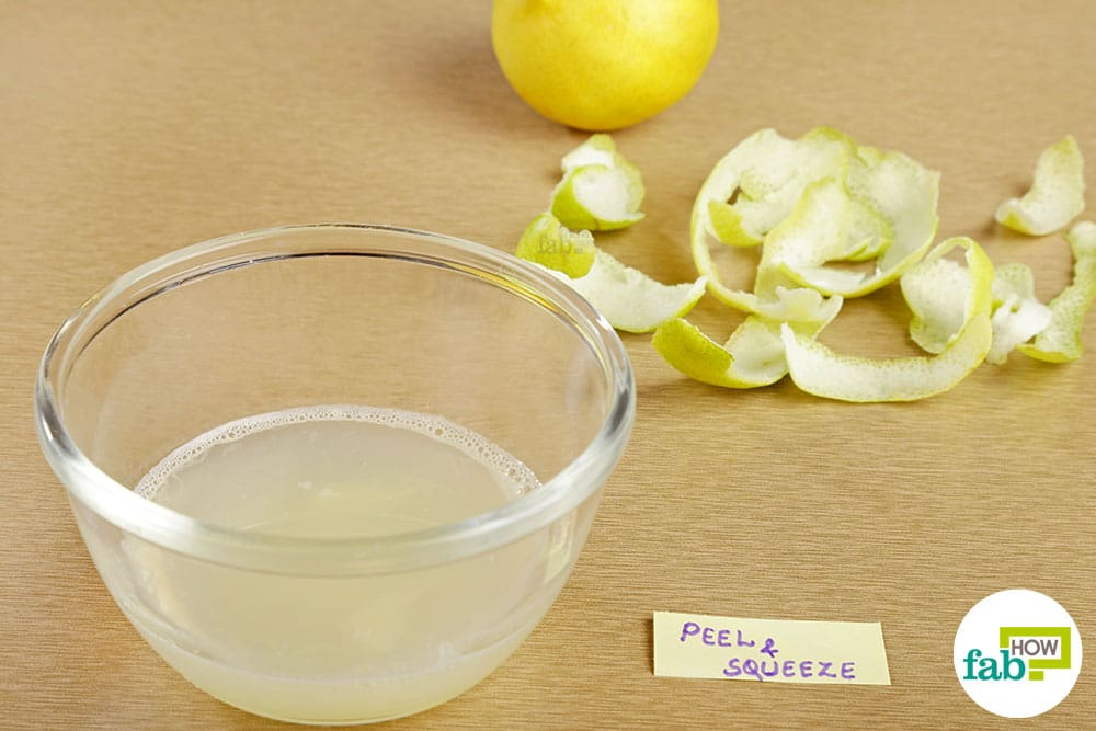 Can You Store Lemon Juice At Room Temperature