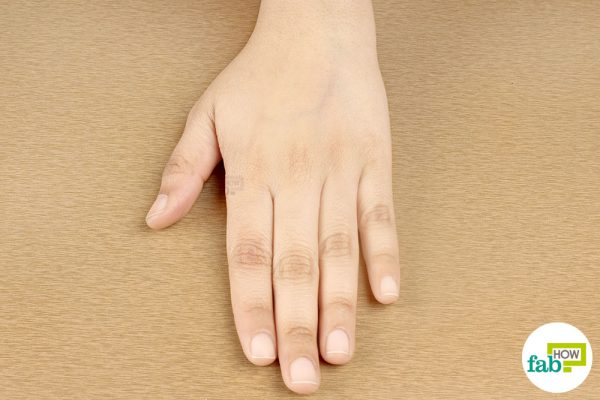 stain-free skin