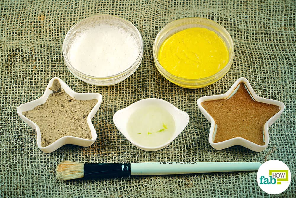 Top 5 tried and tested homemade face masks for acne and scars fab how 5 effective face masks for acne solutioingenieria Choice Image