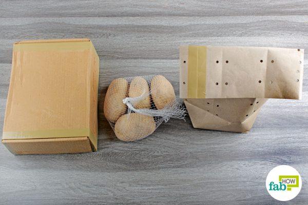 intro store potatoes