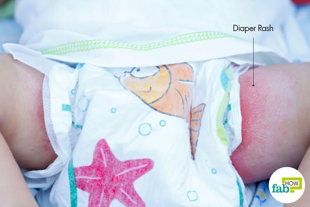Adult baby diaper breast