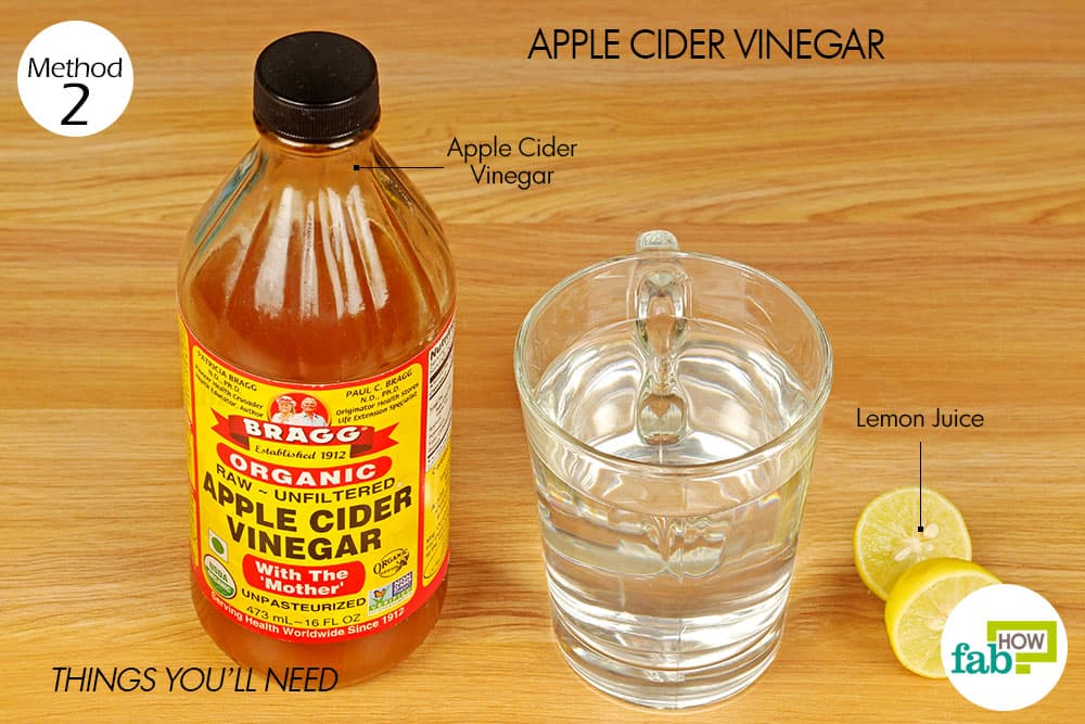 When And How To Drink Apple Cider Vinegar