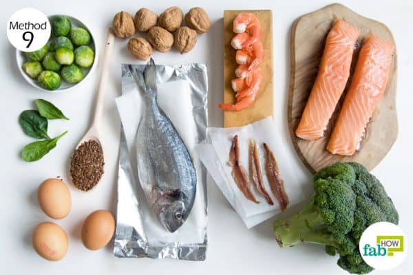 Manage your diet to get rid of skin psoriasis