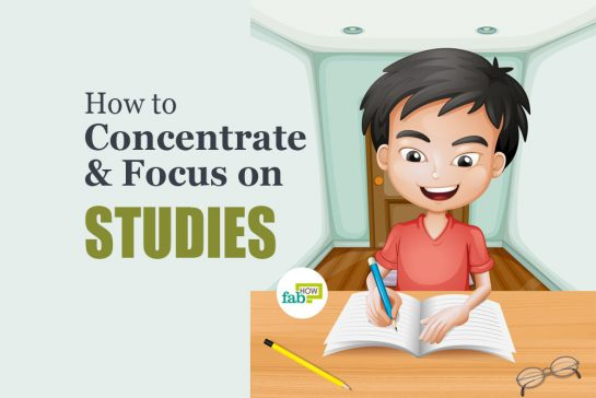 feat how to concentrate on studies