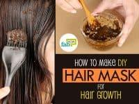 feat diy hair mask for hair growth