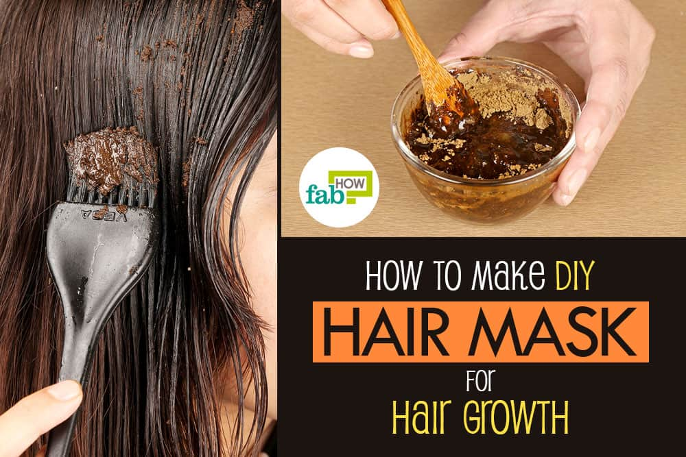 feat diy hair mask for hair growth