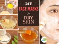 feat face mask for dry skin