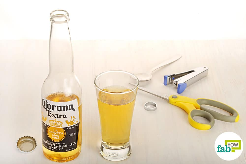 How To Open A Beer Bottle Without An Opener We Tried All