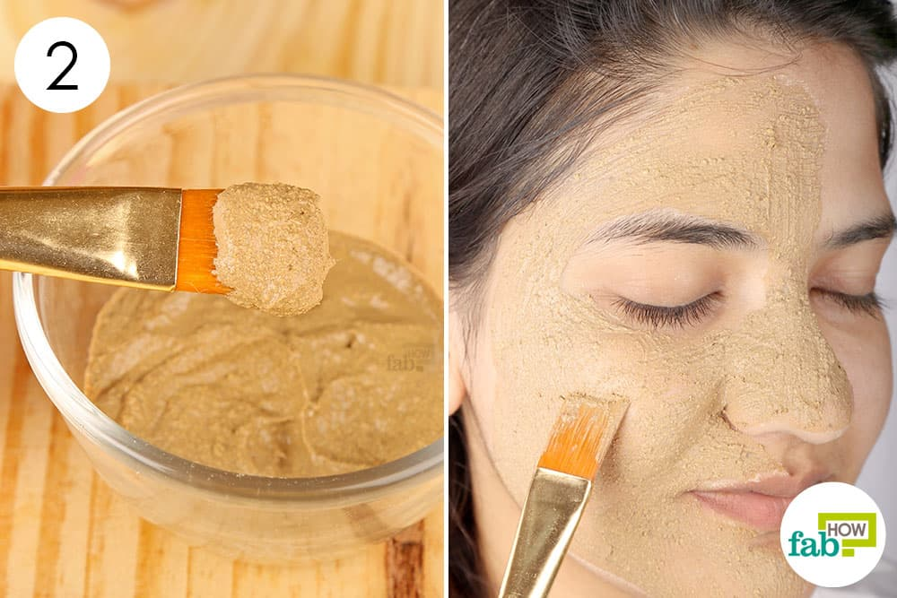 9 DIY Face Masks to Remove Blackheads and Tighten Pores ...