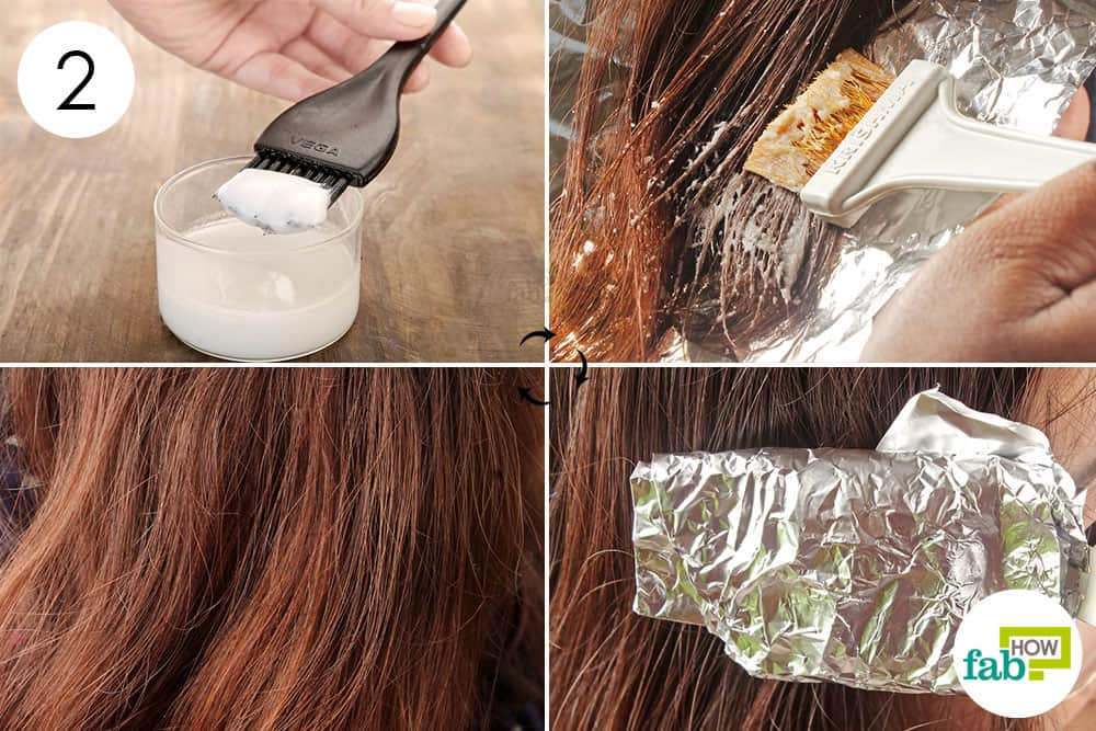 How To Lighten Your Hair Naturally 7 Chemical Free Ways Fab How