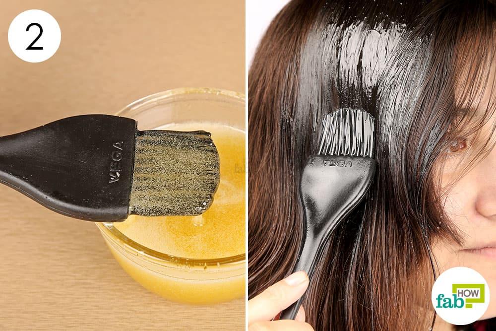 hair mask diy growth. Black Bedroom Furniture Sets. Home Design Ideas