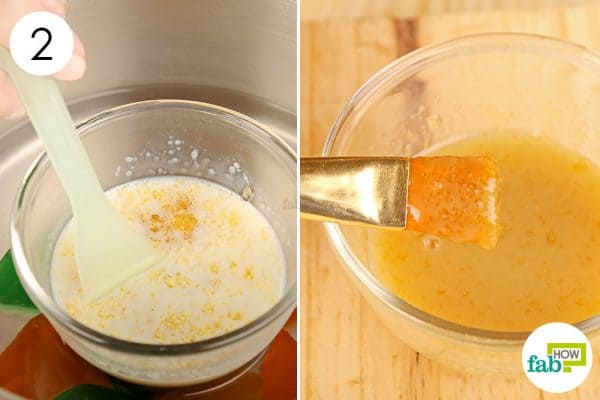 Apply this peel-off face mask twice a week to remove blackheads to make a diy face mask for blackhead