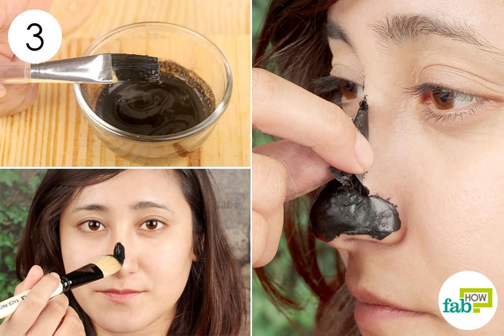 9 DIY Face Masks to Remove Blackheads