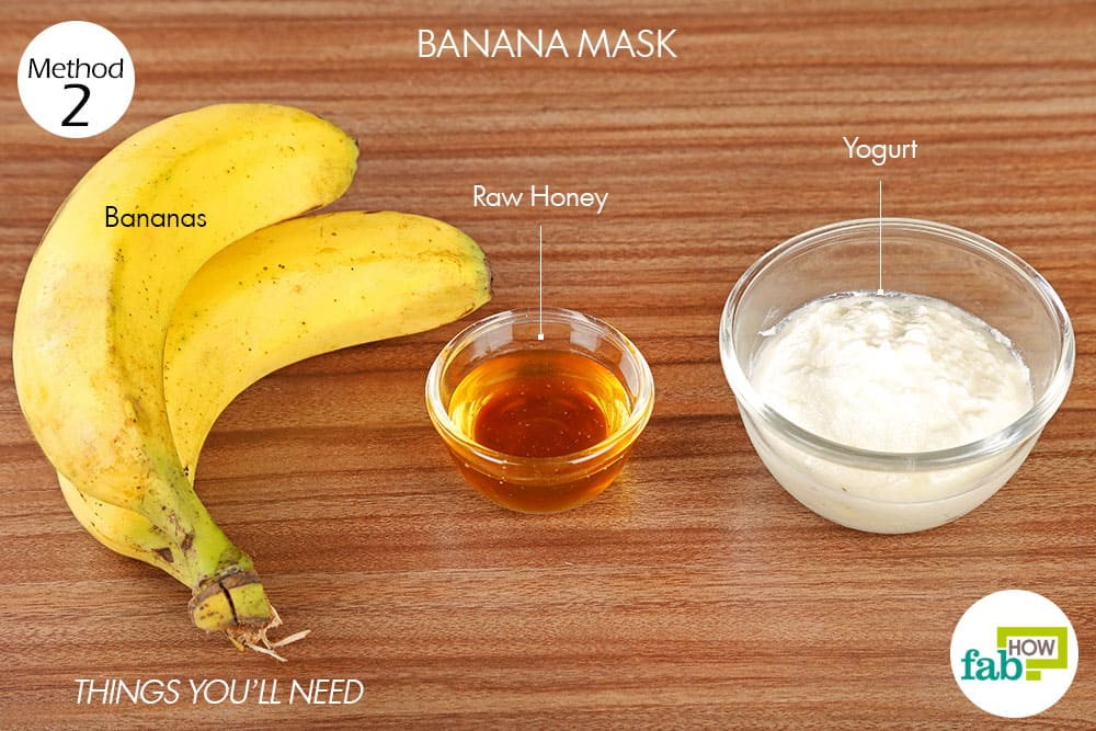 5 homemade face masks for dry skin the secret to baby soft skin things youll need solutioingenieria Images