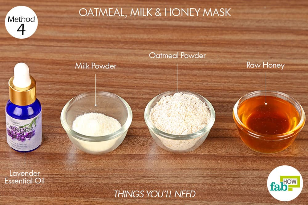 5 homemade face masks for dry skin the secret to baby soft skin things youll need solutioingenieria Gallery