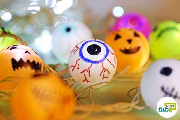 Decorate your home with these spooky lights this Halloween