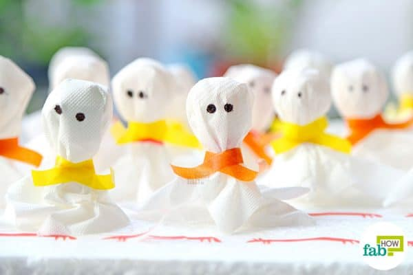 final ghost lollypops halloween treats