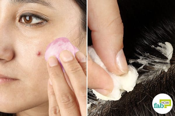 Use baking soda to get gorgeous hair and skin