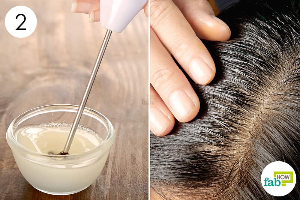 6 Coconut Oil Hair Masks To Solve All Your Hair Problems Fab How