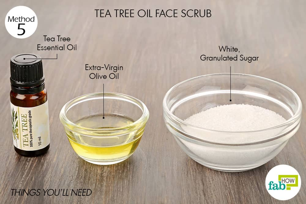 Olive oil and sugar facial, porn pic good quality