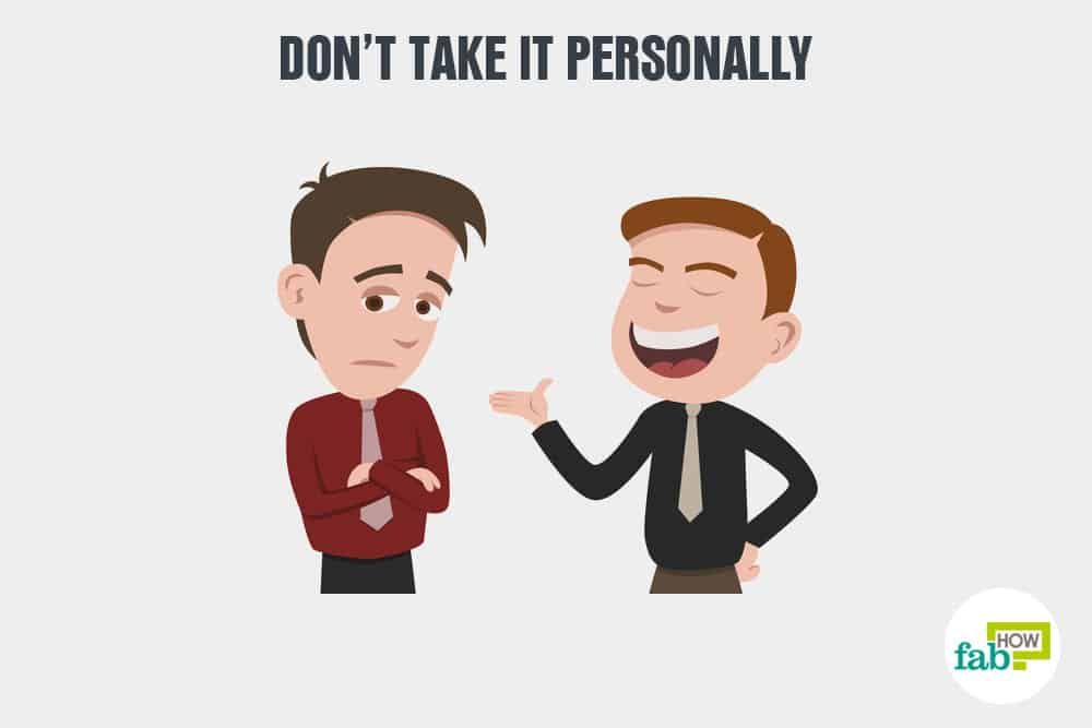How to Deal With People Who Strongly Disagree With You