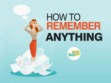 feat how to remember anything
