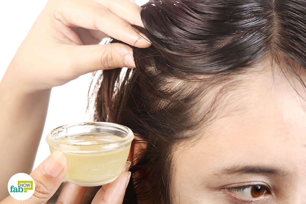 How To Use Castor Oil To Boost Hair Growth And Prevent Hair Loss