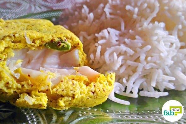 Learn how to make bhetki macher paturi, the most popular Bengali fish recipe