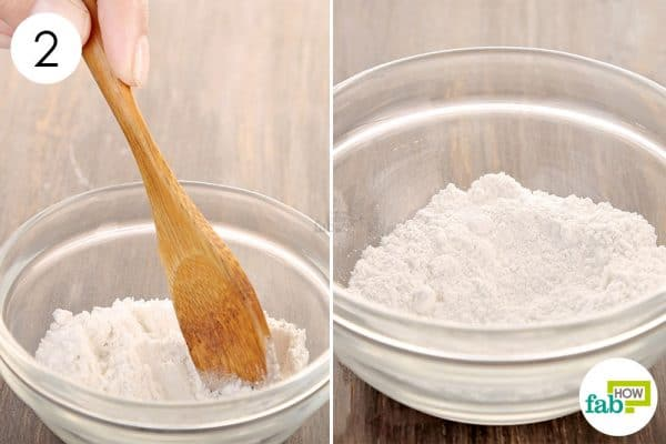 Mix well and add it to your swimming pool after sunset to use borax around the house