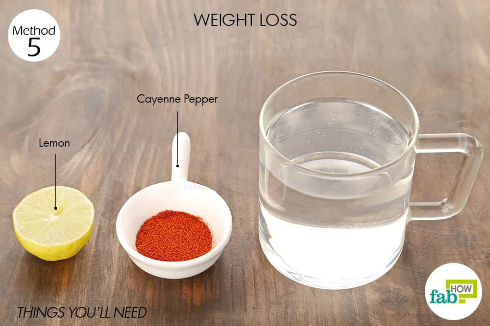 How To Use Cayenne Pepper For Health Fab How