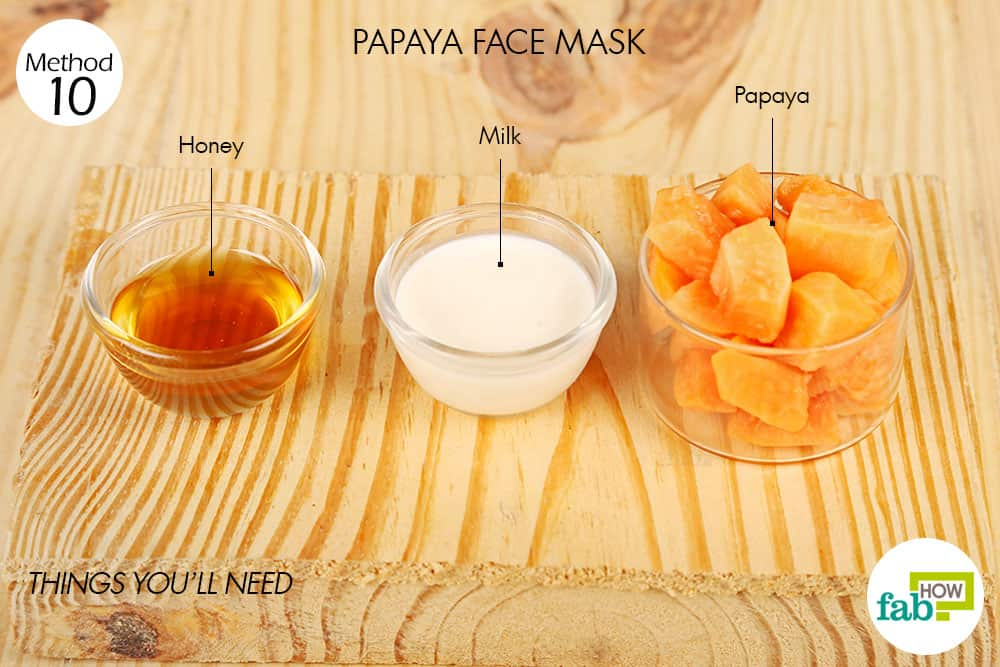 ... face mask for glowing skin. Honey (hydrates skin) – 1 tablespoon ...