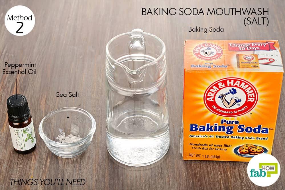 Using Salt