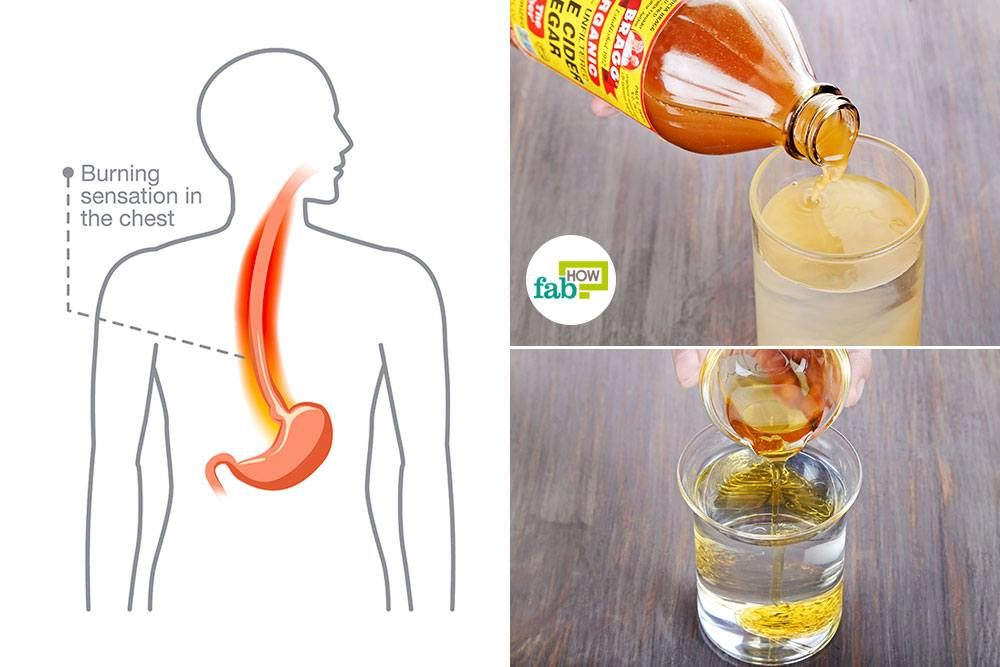 How to Get Rid of Heartburn: 6 Home Remedies for Instant Relief