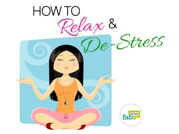 How to Relax and De-Stress Your Mind and Body: 40+ Proven Tips