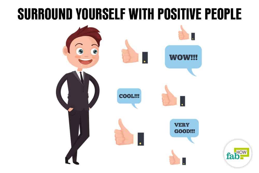 How To Like Yourself Build Self Esteem