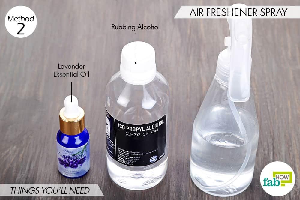 How to Make DIY Air Fresheners: 4