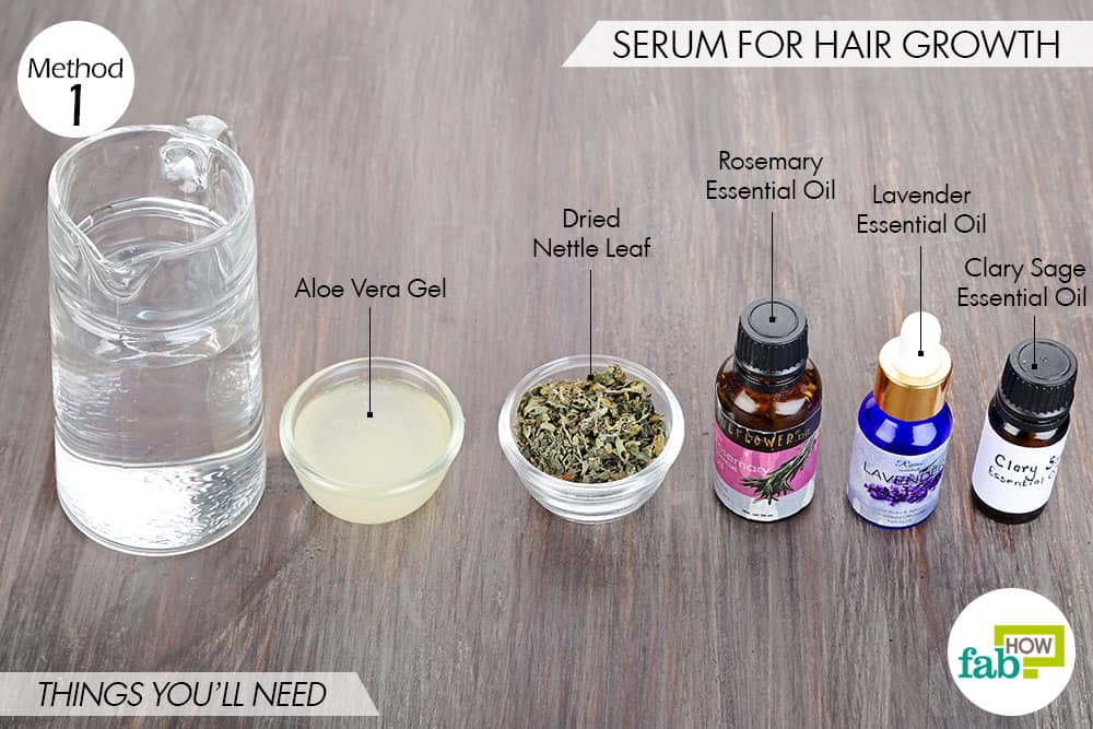 Natural Hair Cream For Hair Growth