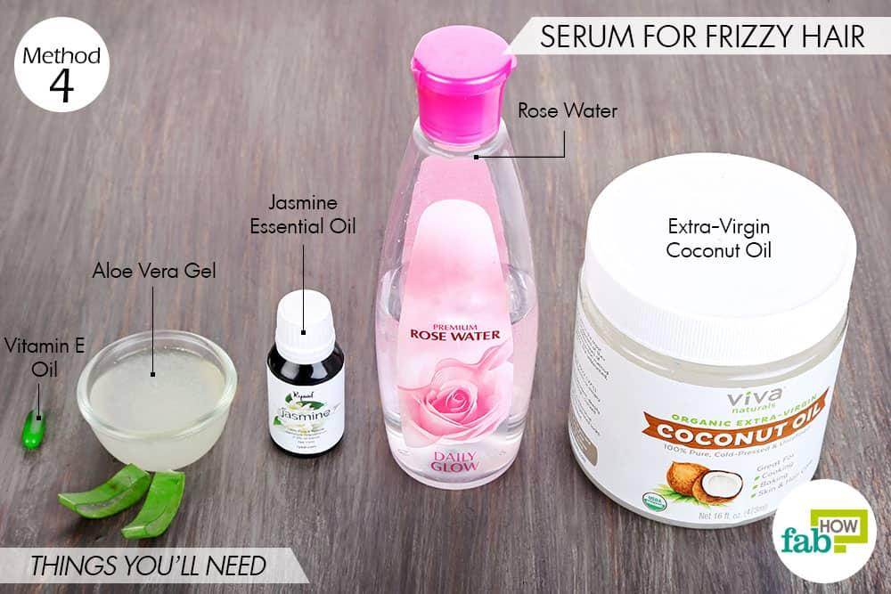 Best Natural Serum For Hair