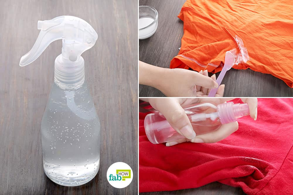 5 Best DIY Methods to Eliminate Body Odor from Clothes