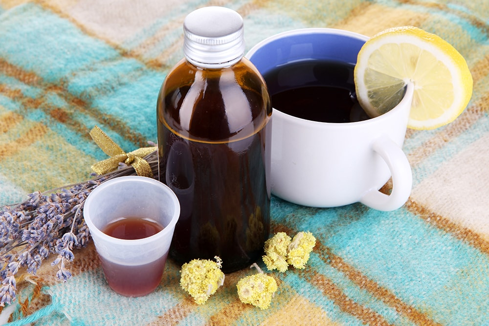 Homemade Cough Syrup: 6 Most Powerful and Effective DIY Recipes | Fab How